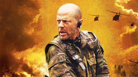 30 YEARS OF BRUCE WILLIS: 'TEARS OF THE SUN', 'HOSTAGE
