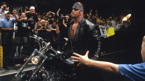 """Here is what we know about The Undertaker """"American Badass"""