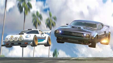 Fast & Furious: Spy Racers Exclusive Car Heist Clip - IGN