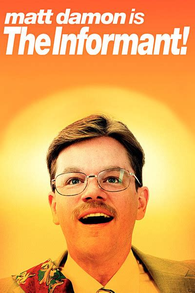 The Informant! Movie Review & Film Summary (2009) | Roger