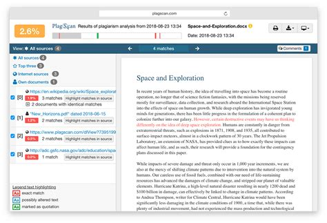 Top 10 Best Plagiarism Checking Tools for University