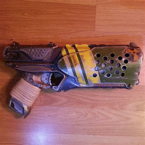 Pin on Painted Blaster Props
