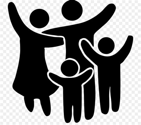 Family Download Clip art - Family 800*787 transprent Png