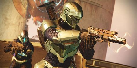 Destiny 2: Bungie Listening to Player Frustrations Over