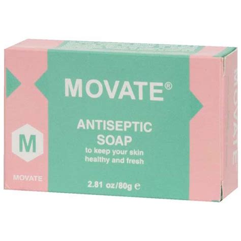 MOVATE SOAP, MOVATE ,MOVATE Antiseptic SOAP