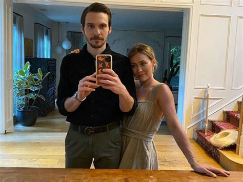 Hollywood: Hilary Duff, Matthew Koma expecting second