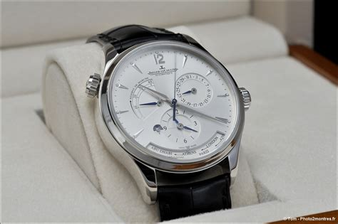 Watch pics - Jaeger LeCoultre Master Geographic