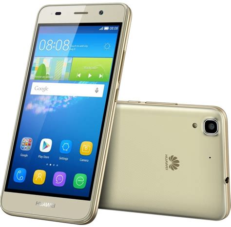 HUAWEI Y6 Gold Price in Nepal [Key Features