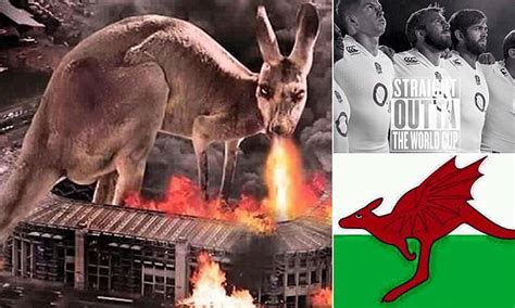 Twitter users post England Rugby World Cup memes after