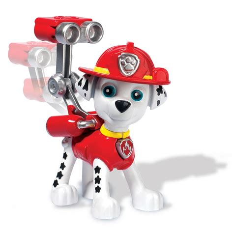 Action Pack Pup - Marshall | PAW Patrol
