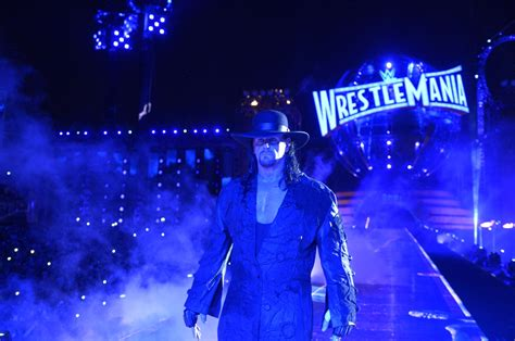 WWE: Here's why a furious Undertaker confronted Bret Hart