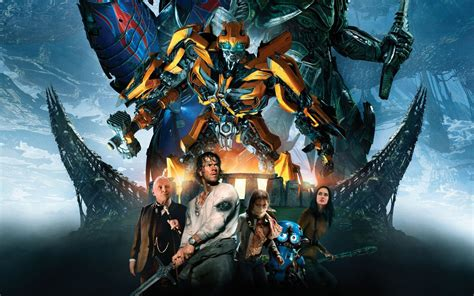 Bumblebee Transformers The Last Knight 2017 5K Wallpapers