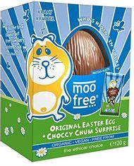 Chocolate Easter Eggs and Chocolate Treats from Britain