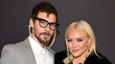 Hilary Duff Is Pregnant, Expecting Baby No