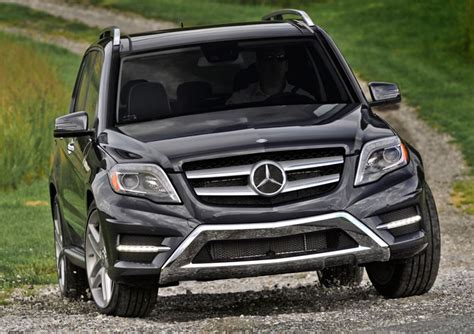 2014 Mercedes-Benz GLK 350 With Stop-Start Review