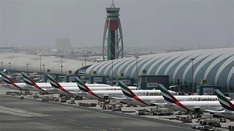 Updated: Two flights diverted from Dubai due to suspected